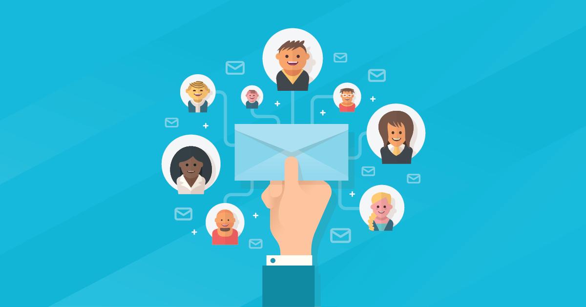 רשימת תפוצה: איך לאסוף מיילים מלקוחות