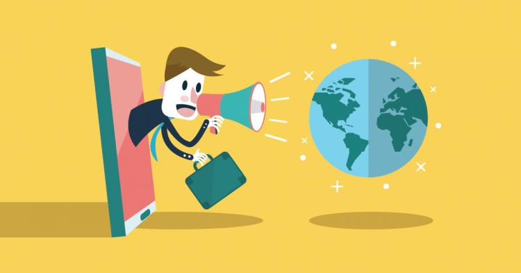 איך לפרסם את התוכן שלכם בבלוגים הגדולים בעולם ?